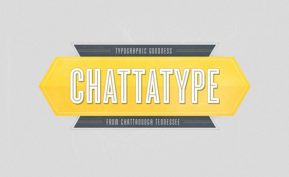 Chattatype logo