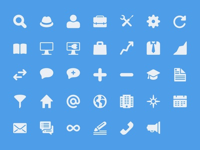 CompanYoung - Icon Pack 2.0