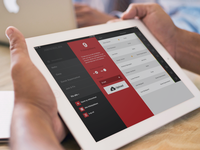 iPad App - Final