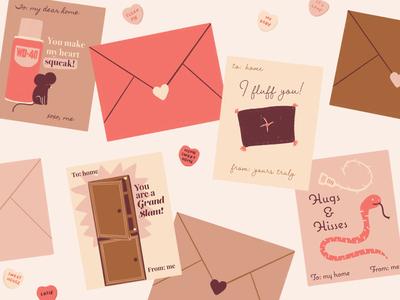 Home Valentines