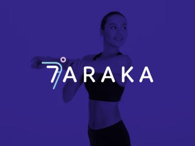 7araka logo