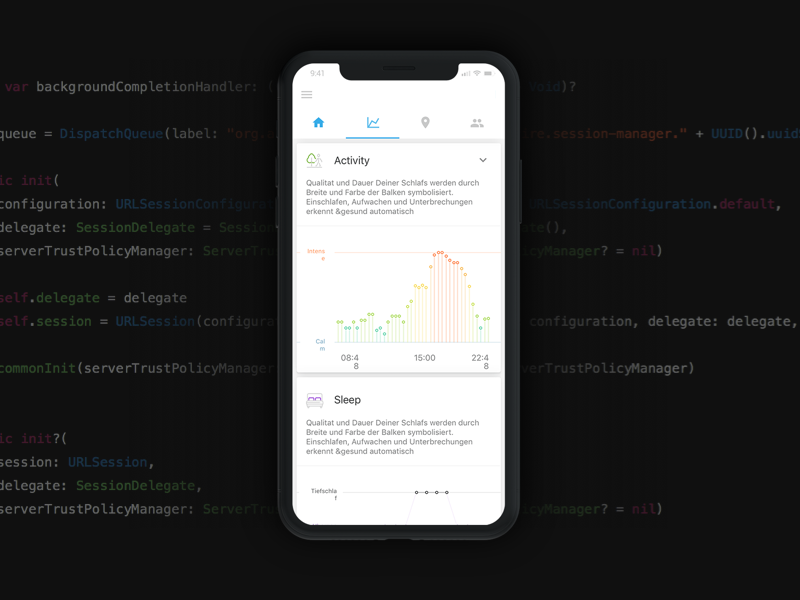 Design + Code by Software Brothers Team for Software