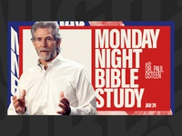Monday Night Bible Study 2020