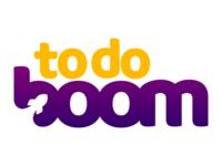 Todoboom logo