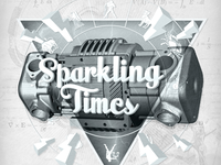 Sparkling Times