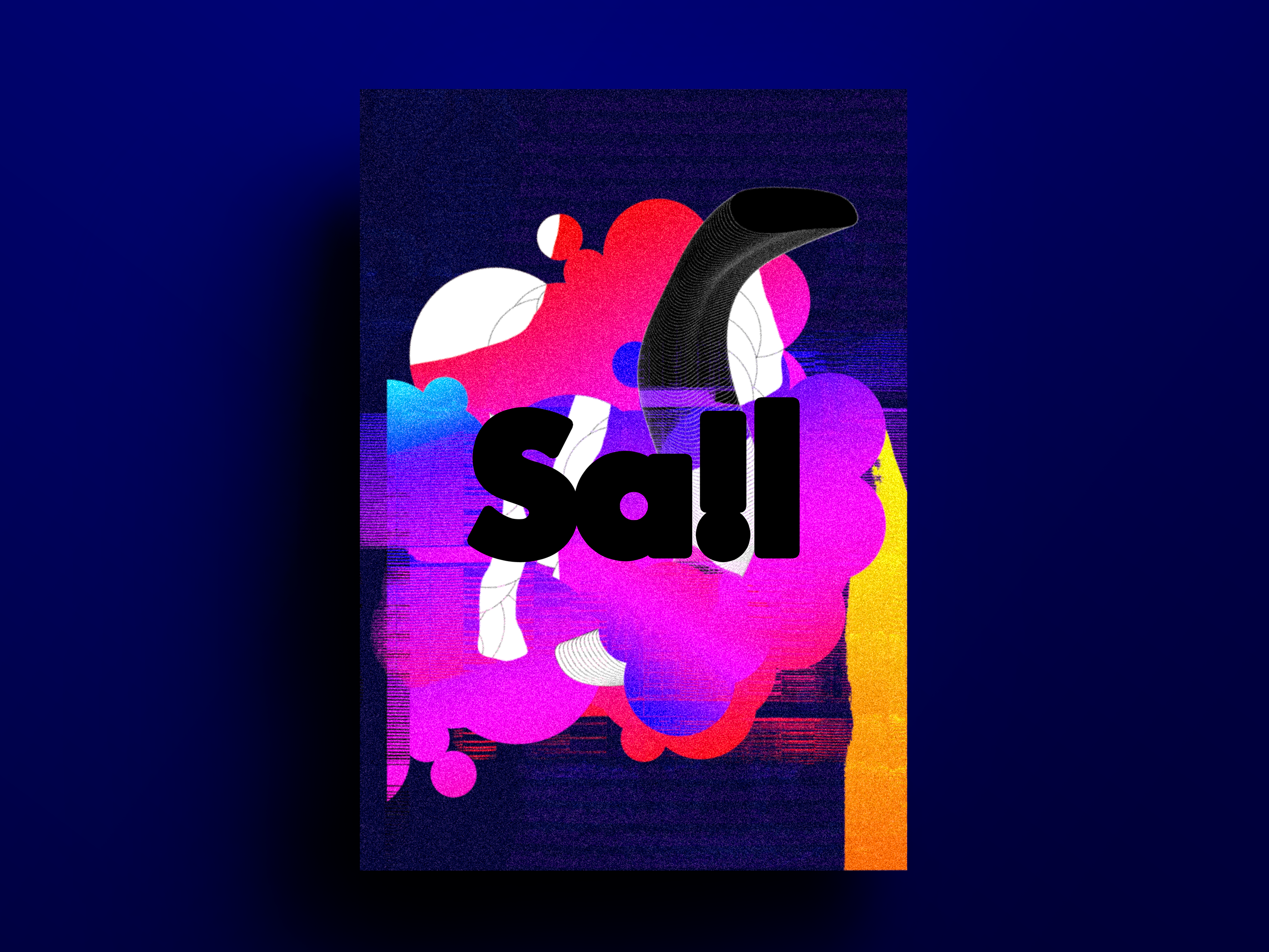 Poster Series Entry 03