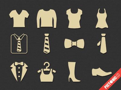 17 clothing