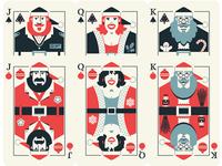 (Xmas) Cards
