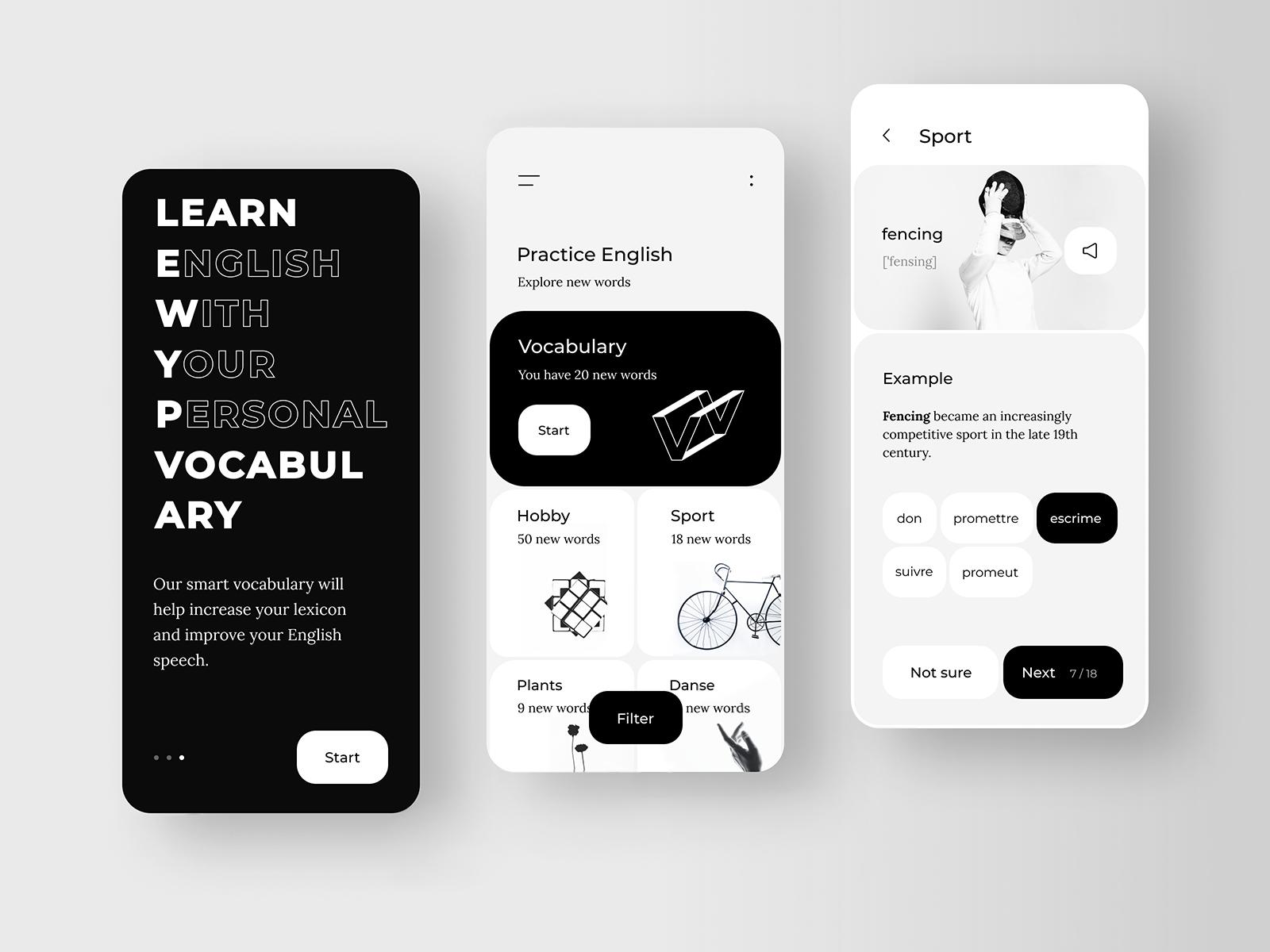 LangnOs - eLearning Educational Platform