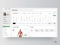 EHR - Electronic Health Record System Animation medical app medicines health health care healthcare health app health-care public health public health service medical care hospital patient app patient medicine medecine online medial app medical electronic ehr