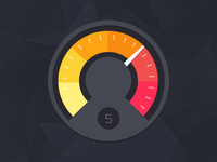 iStat Menus 5 Icon rebound