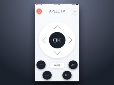 5th Week (Thursday) - Remote Control