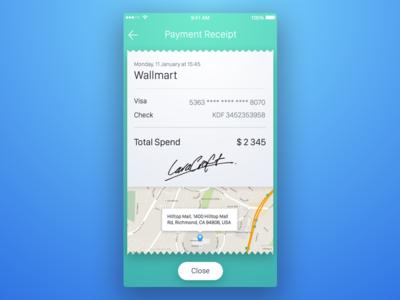 6th Week (Monday) - Market App