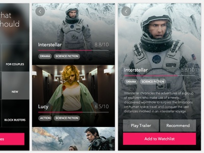 Movie Watchlist app movie watchlist film movie app
