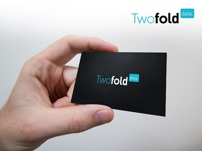 Twofold Data Branding :) The revolution start here...