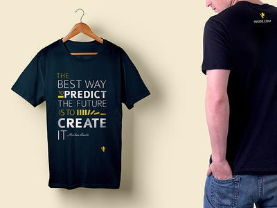 Inkod Tshirt 2015 Limited Collection :)