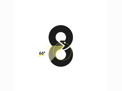Snake - measurements measurements icon logo snake