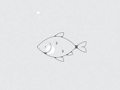 issa fish gang underwater blub fish