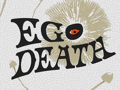 Tune in psychedelic trip ego death psilocybin