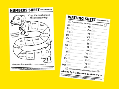 Activity Sheets activity sheets activity sam dunn colouring drawings kids art for kids kids drawing