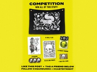 Competition! design art drawing competition