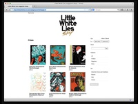 Porco Rosso - Little White Lies