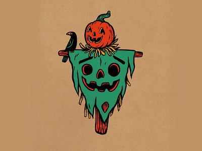 WEENZINE EIGHT illustration character cute pumpkin halloween