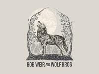 Bob Weir And Wolf Bros