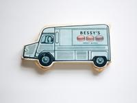 Bessy's Sweet Bakes