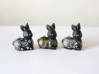 Rabbit Trinkets