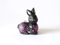 Rabbit Trinket