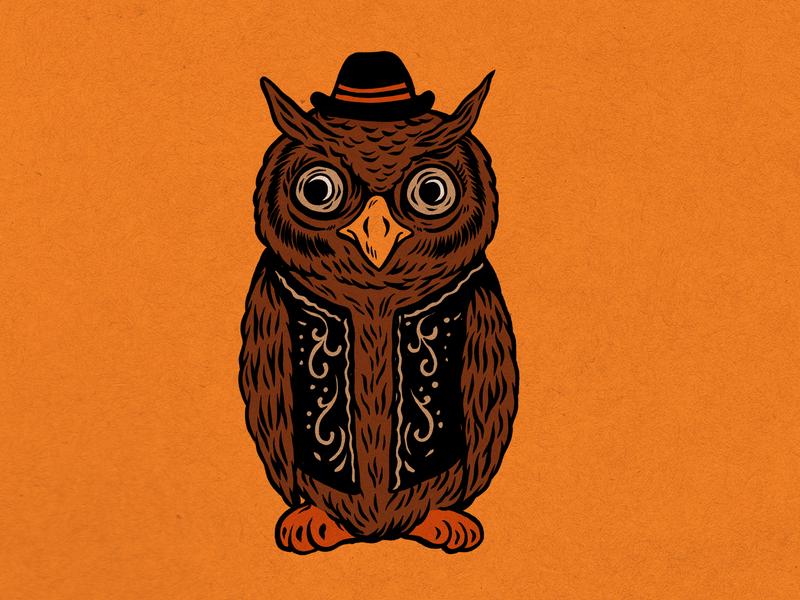 WEENZINE VI halloween design ink pen and ink autumn party autumn fall halloween illustration