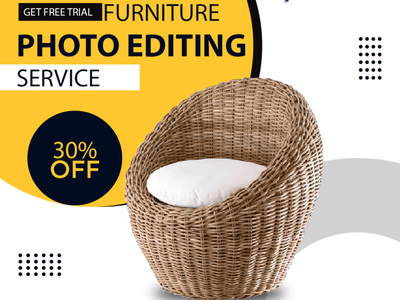Furniture Clipping path & photo Retouching service background removal background photoshop cutout clipping path wise clipping path