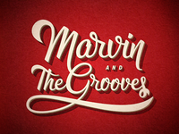 Marvin and The Grooves