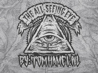 The All Seeing Logo