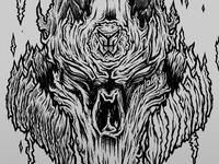 Lucifer WIP 01