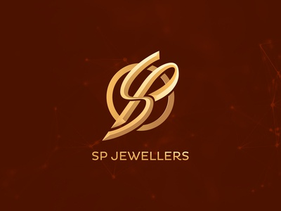 SP Jewelers logo