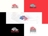 Mendo Logo designs