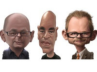 Caricature Avatars