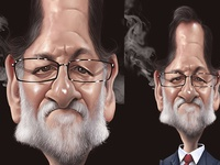 Spanish PM, Mariano Rajoy