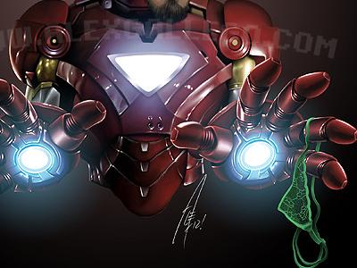Tony stark final