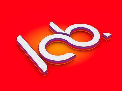 Skylab logo logo 3d cinema4d 3d