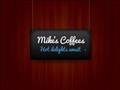 Mike's Coffees mike coffee razzle hot delights mmmmmm tasty wood