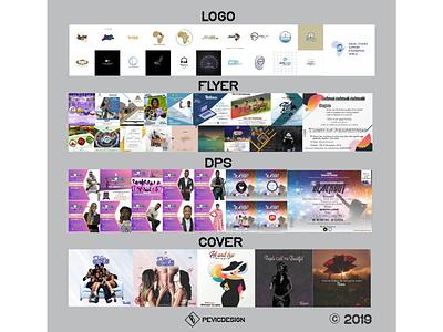 General Ad ui logo social media banner flyer design brand identity branding graphic design graphic design