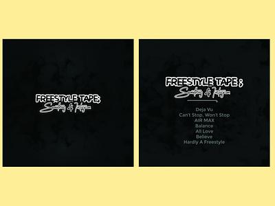 Cover art design ui logo illustration graphic design flyer design brand identity social media banner branding graphic design