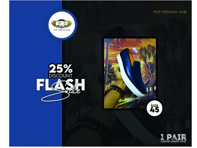 Flash sale design ui logo illustration social media banner flyer design brand identity design branding graphic graphic design