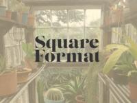 SquareFormat