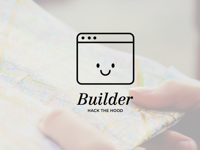 Builder by Hack the Hood
