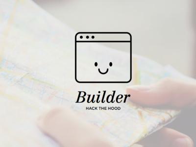 Builder by Hack the Hood