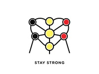 Stay strong, Brussels